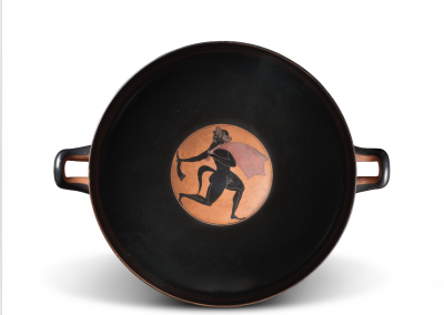 Charles Ede - Stand 426 / 'Cup - Kylix', Terracotta