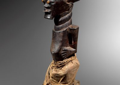 Lucas Ratton - Stand 623 / 'Songye Figure'