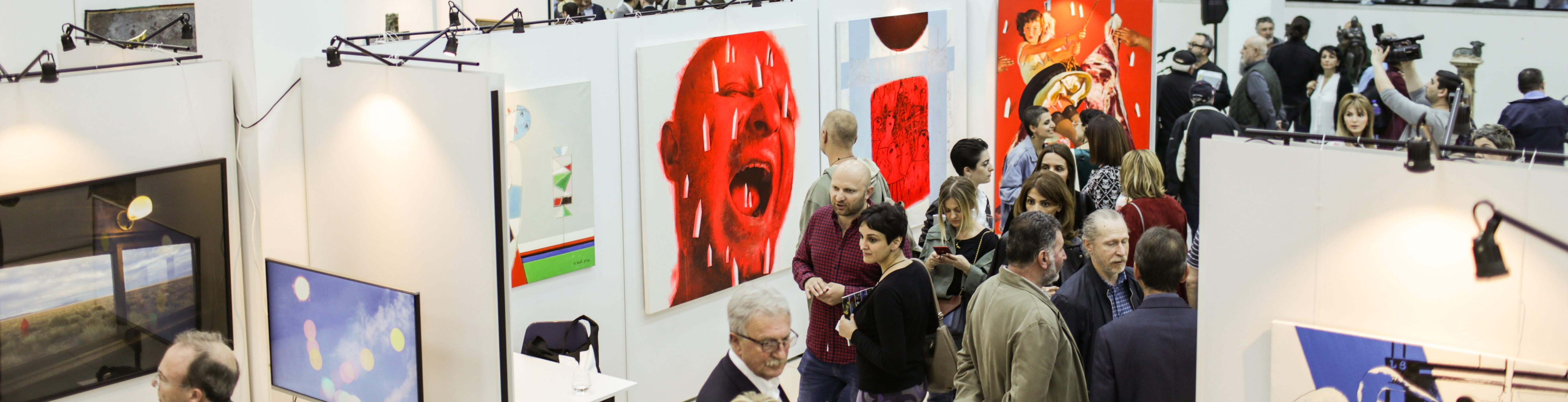 Melbourne Art Fair