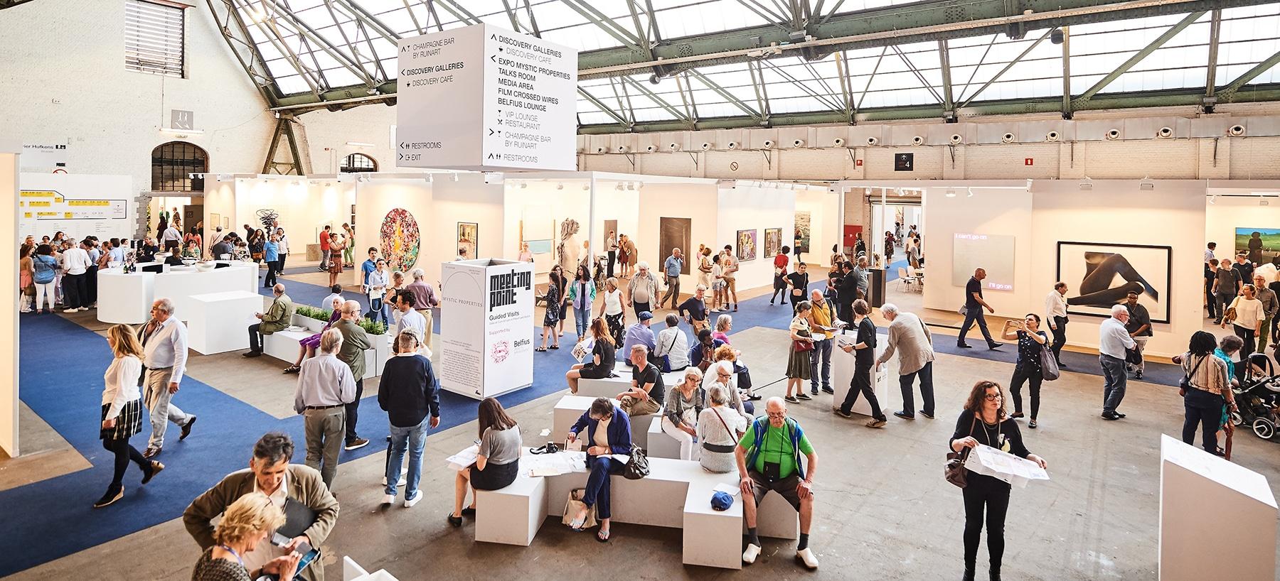 Focus Art Fair