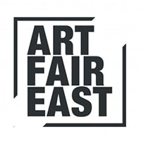 Woolwich Contemporary Print Fair logo