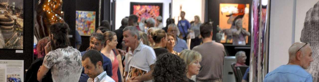 stARTup Art Fair Houston