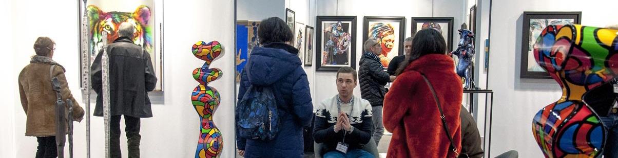 The Petworth Park Antiques & Fine Art Fair
