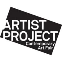 Melbourne Art Fair logo