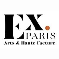 EX.Paris logo