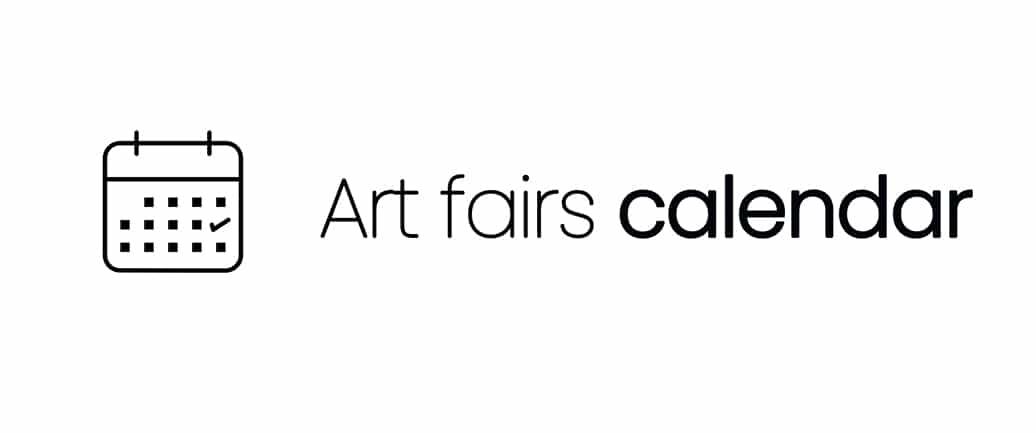 Art Fairs Calendar