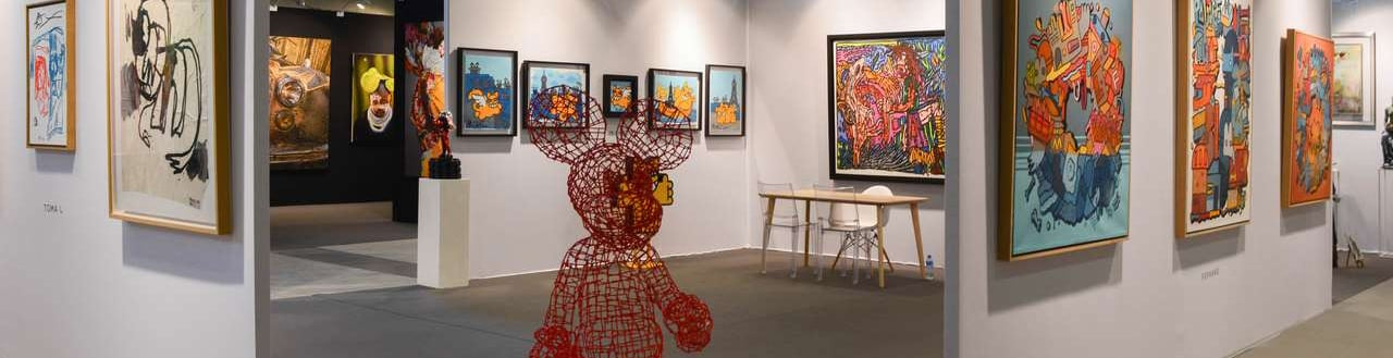stARTup Art Fair Houston