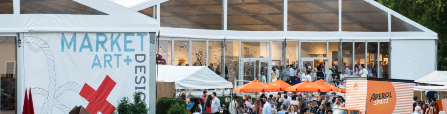 Hamptons Fine Art Fair
