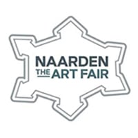 The Open Art Fair logo (BADA)