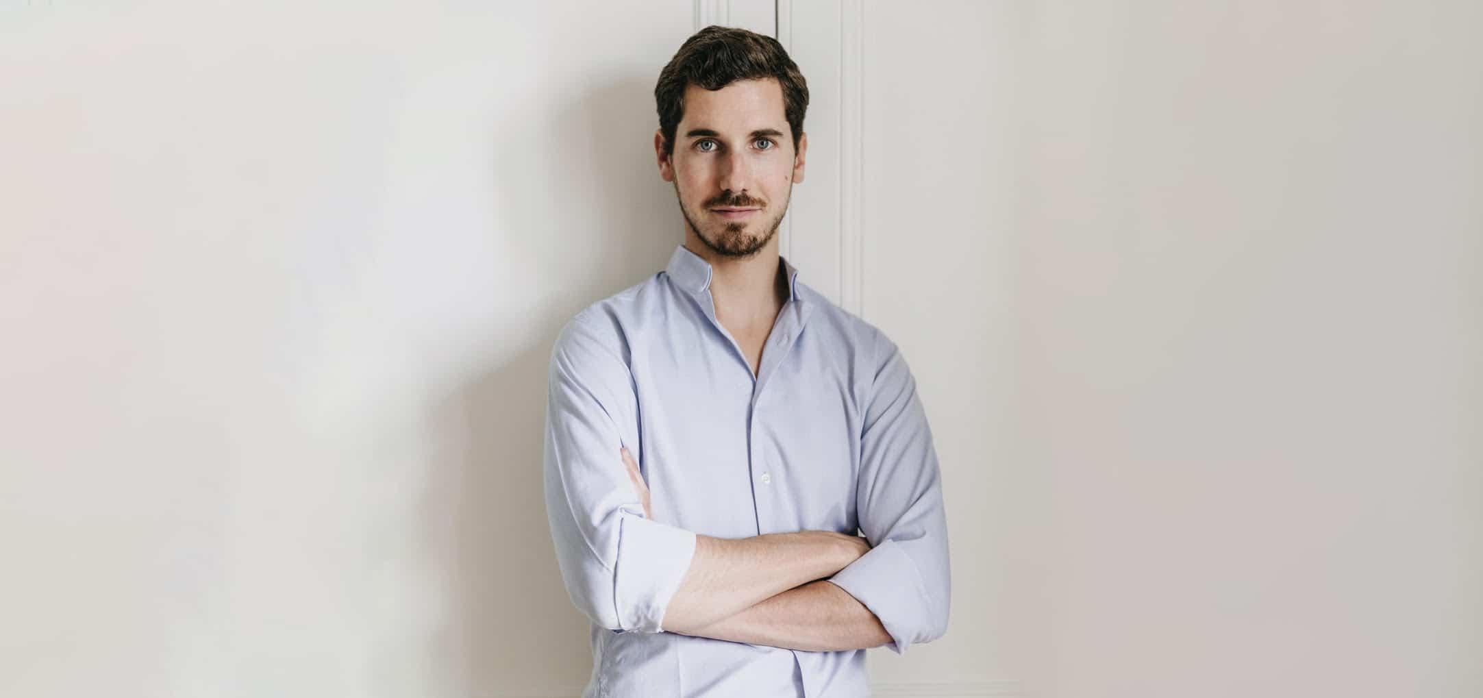 Xavier Eeckhout