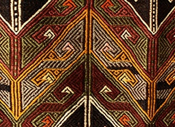 San Francisco Tribal & Textile Art Show