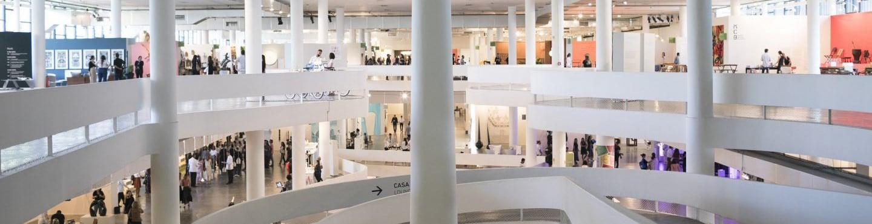 Woolwich Contemporary Print Fair