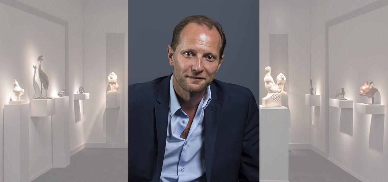 Samia Saouma Galerie Max Hetlzer